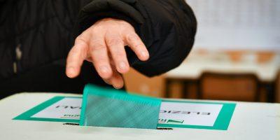 Le elezioni regionali in Valle d'Aosta sono state rinviate ancora