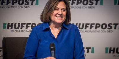 Lucia Annunziata lascerà la direzione dell'edizione italiana dello HuffPost