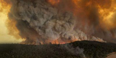 I negazionisti sul clima, in Australia e qui