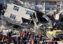 Il numero dei morti nel terremoto in Turchia è salito a 29