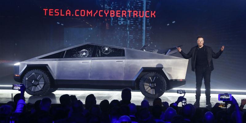 Tesla è una bolla?