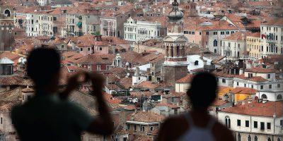 Domenica Venezia verrà isolata per il disinnesco di una bomba