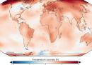 Il 2019 è stato il secondo anno più caldo mai registrato
