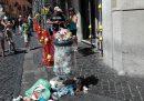 """Che cosa sono i cestini per rifiuti """"intelligenti""""?"""