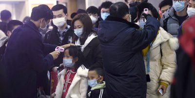 In Cina ci sono tre città in quarantena