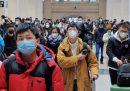 Le ultime sull'epidemia di coronavirus