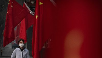 Il nuovo coronavirus e la censura in Cina