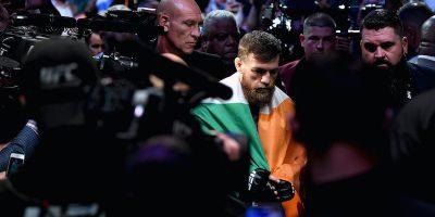 Il ritorno di Conor McGregor