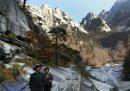 La Corea del Nord ci prova col turismo