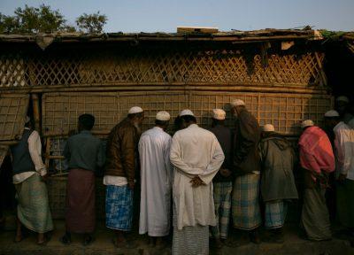 La Corte internazionale di giustizia dell'Aia ha ordinato al Myanmar di fare tutto ciò che è in suo potere per evitare che i rohingya subiscano violenze