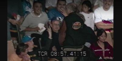 La volta che una serie tv e una partita di baseball salvarono un ragazzo dalla pena di morte