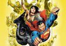 Da aprile sarà Panini a pubblicare in Italia i fumetti di DC Comics