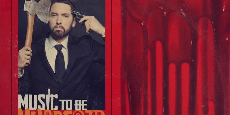 Eminem ha pubblicato un nuovo album a sorpresa [Listen]