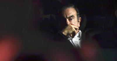 Come ha fatto Carlos Ghosn a scappare dal Giappone?