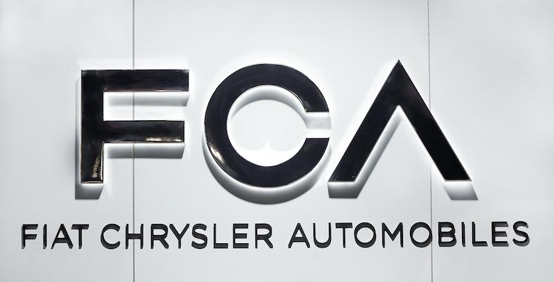 FCA è in trattativa con Foxconn per produrre insieme auto elettriche per il mercato cinese