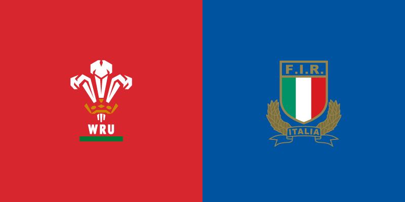 Sei Nazioni: Galles-Italia