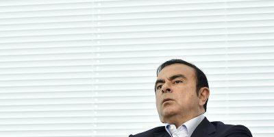 L'incredibile storia della fuga di Carlos Ghosn
