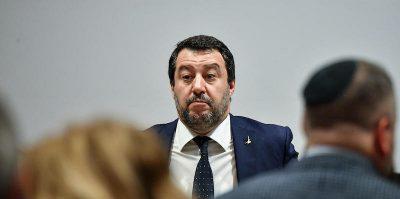 La Giunta per le immunità del Senato voterà il 20 gennaio sull'autorizzazione a procedere contro Matteo Salvini per il caso della nave Gregoretti
