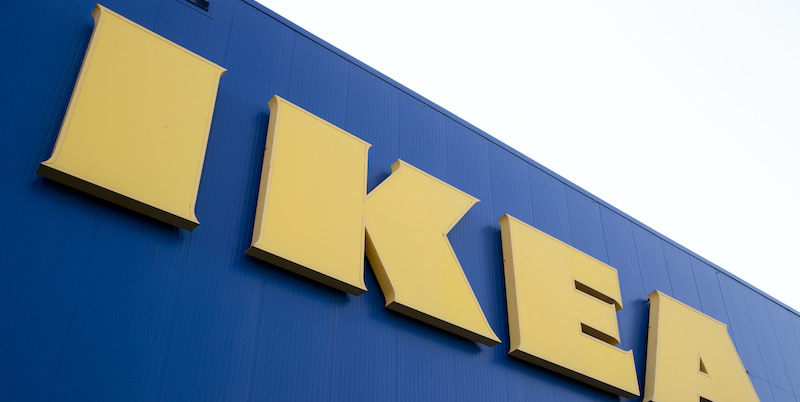 Cassettiere Malm Di Ikea.Ikea Paghera 46 Milioni Di Dollari Di Risarcimento Ai Genitori Di