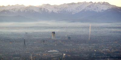 L'inquinamento dell'aria, spiegato bene