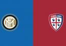 Inter-Cagliari di Coppa Italia in TV e in streaming