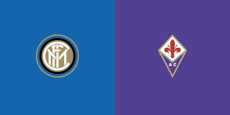 Tim Cup: Inter-Fiorentina