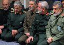 La versione iraniana sull'abbattimento dell'aereo ucraino
