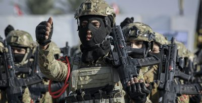 Il primo a guadagnarci dall'uccisione di Suleimani è l'ISIS
