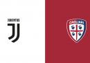 Juventus-Cagliari in diretta TV e in streaming