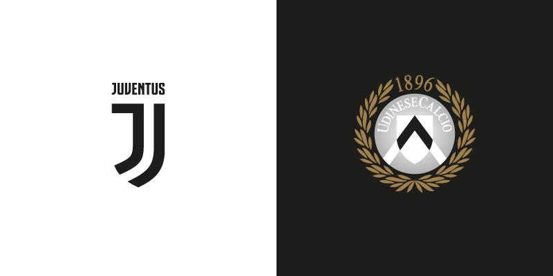Coppa Italia: Juventus-Udinese