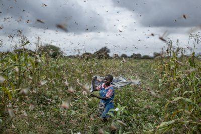 Katitika, Kenya