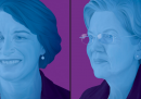 L'endorsement del New York Times per Elizabeth Warren e Amy Klobuchar