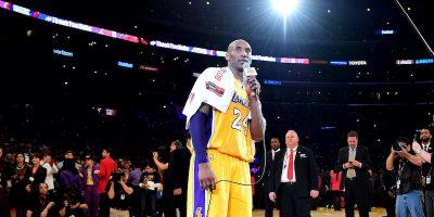 Chi era Kobe Bryant