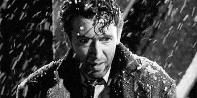 Breve storia della neve finta nei film