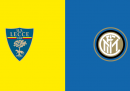 Lecce-Inter in TV e in streaming