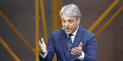 Luca De Meo è il nuovo amministratore delegato di Renault