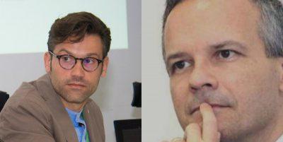 I deputati Nunzio Angiola e Gianluca Rospi hanno lasciato il Movimento 5 Stelle