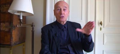 Gabriel Matzneff, scrittore e pedofilo