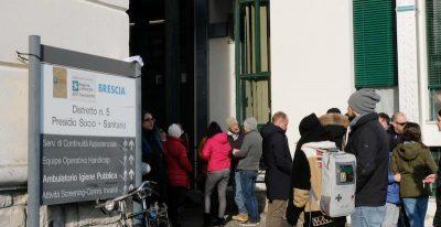 C'è una quinta persona malata di meningite in provincia di Bergamo