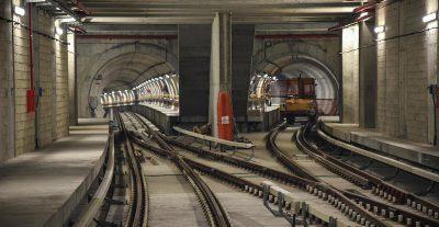 Un operaio è morto per un incidente nel cantiere della metropolitana a Milano