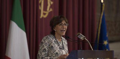 """Il governo nominerà la professoressa Milena Santerini come """"Coordinatrice nazionale perla lotta contro l'antisemitismo"""""""
