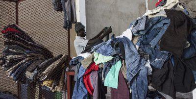Non è vero che la moda è la seconda industria più inquinante al mondo