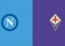 Napoli-Fiorentina in TV e in streaming