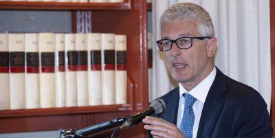 Nicola Morra non ha votato per il M5S in Calabria