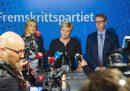 Il Partito del Progresso ha lasciato il governo norvegese in seguito al rientro in Norvegia di una donna sospettata di appartenere allo Stato Islamico
