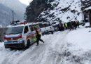 Sono stati trovati i corpi di altre 21 persone morte a causa delle valanghe in Pakistan