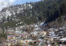 In Pakistan almeno 59 persone sono morte a causa delle valanghe
