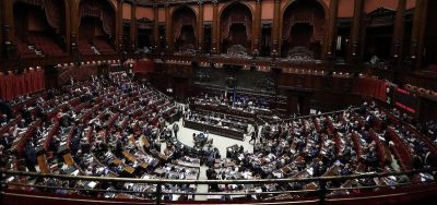Sono state depositate in Cassazione le firme necessarie per chiedere il referendum contro il taglio del numero dei parlamentari