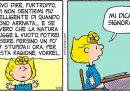 Peanuts 2020 gennaio 23