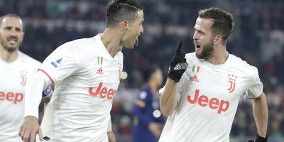Serie A, la classifica della 19ª giornata